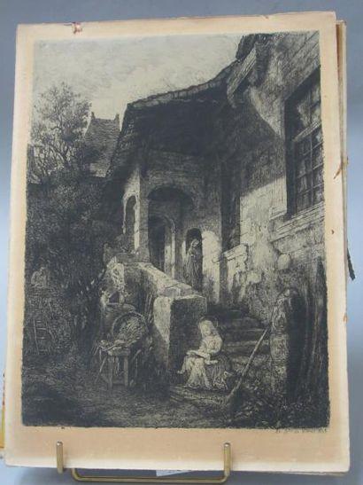 Olivier de Wismes (1814-1887)