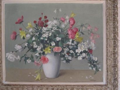 Maurice Ambroise Ehlinger (1896-1981)