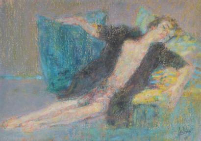 FABIEN Louis P., né en 1924