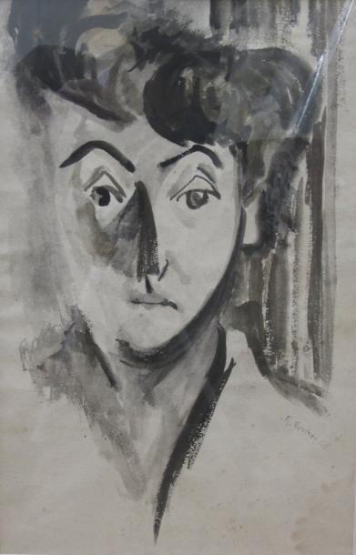 Roland Berthon (1909 -)