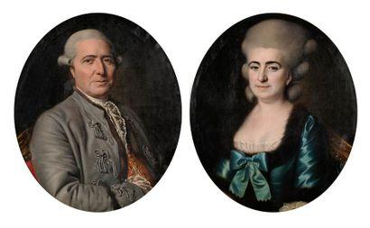 Isabelle PINSON (Active de 1763 - 1812)