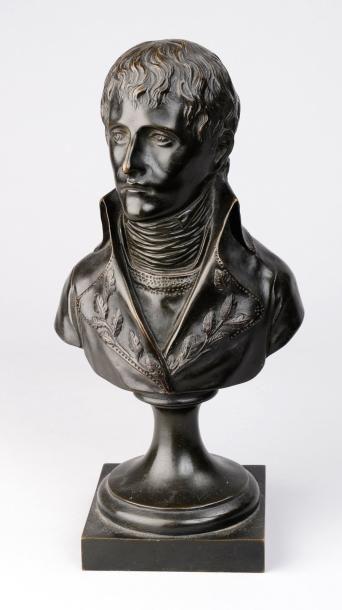 D'après Simon Louis Boizot (1743-1809)