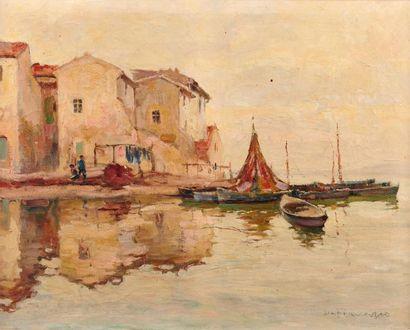 Pietro Di Francisco (1873-1969)