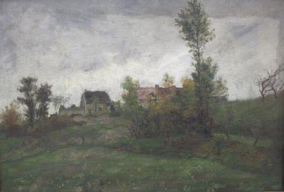 Jacinthe POZIER (1844-1915)