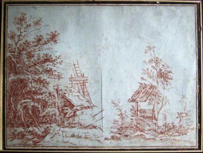 Dessins et gravures anciennes