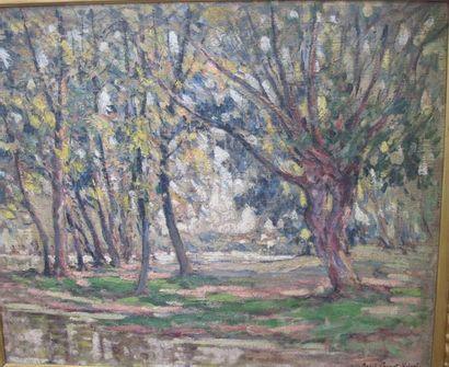 André Prévot-Valeri (1890-1959)