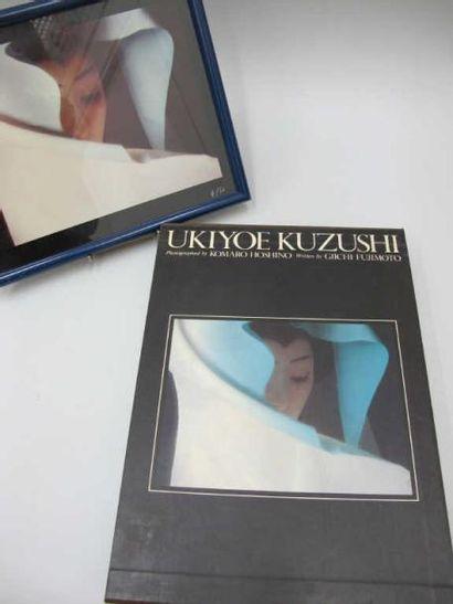 HOSHINO (Komaro).- Ukiyoe Kuzushi