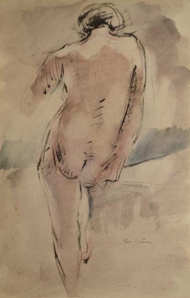 BERTRAM Abel, 1871-1954