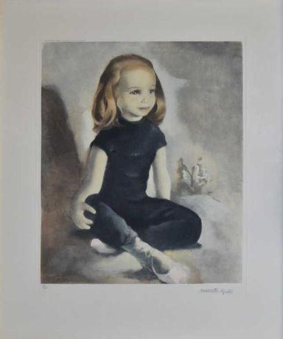 LYDIS Mariette, 1890-1970