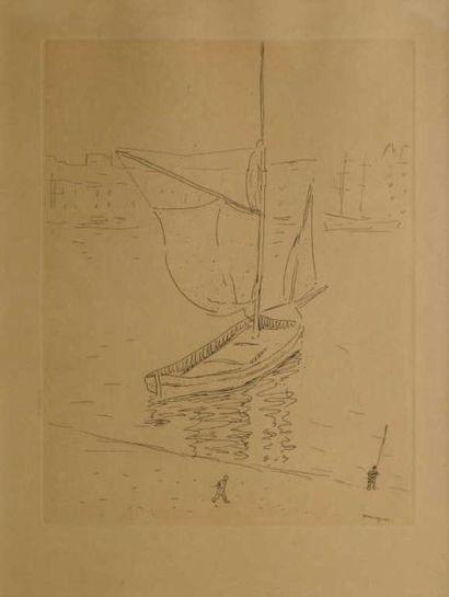 MARQUET Albert, 1875-1947