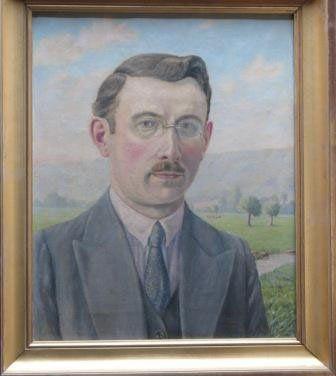 MORVILLIERS Roger (1895-1979)
