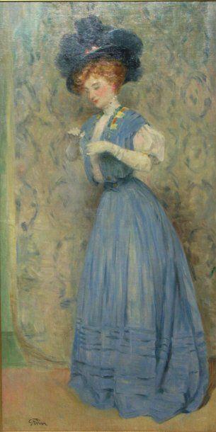 Jules Alexandre GRUND (1868-1934)