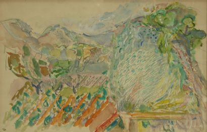 Michel KIKOINE (1892- 1968)