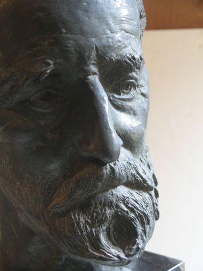 Emmanuel HANNAUX (1855-1934)
