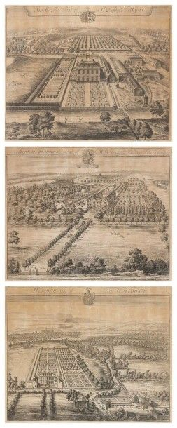 École anglaise du XVIIIème siècle