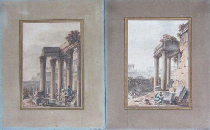 NICOLLE Victor Francois (1754-1826)