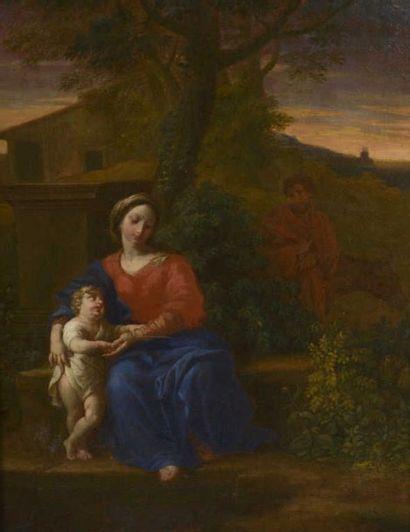 LOIR Nicolas Pierre (1642-1679)