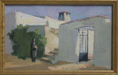 Henry Plisson (1908-2002)