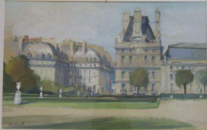 Ecole Française du XX°Siècle