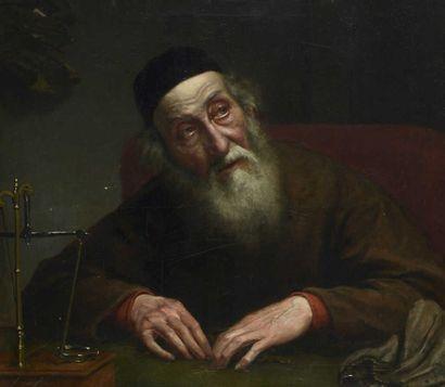 John Roy ROBERTSON (actif vers 1857-1884)....