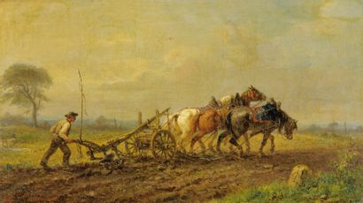 CHARPENTIER Eugène, (1811-1890)