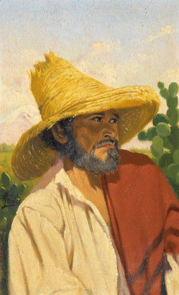 MORALES Eduardo, (1868-1938)