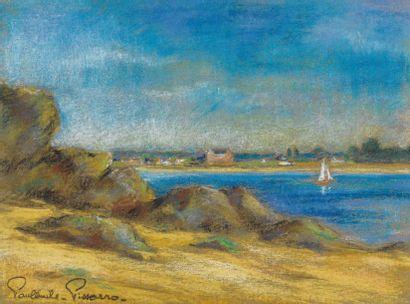 PISSARRO Paul Émile (1884-1972)