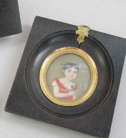 BOSSELMAN (actif de 1806 à 1816)