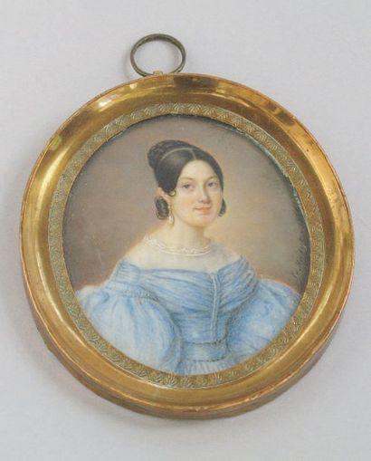 Le MASNE (actif vers 1821 ou 1827)