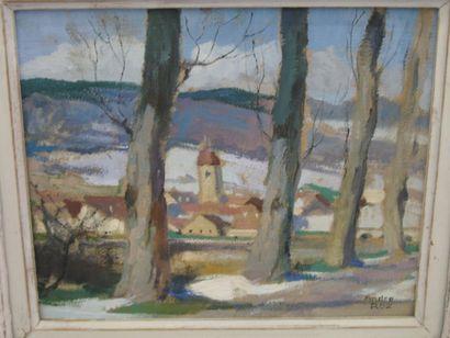 André ROZ (1897-1946)