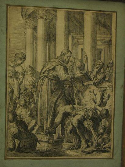Pierre BREBIETTE (1598 - 1650)