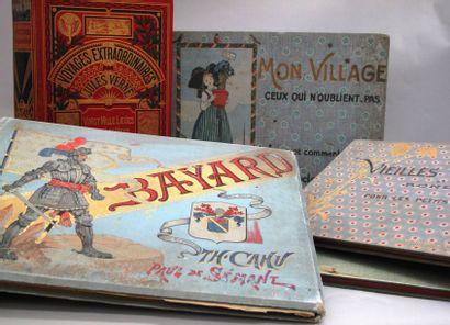 Ensemble de livres pour enfants : Equitation...