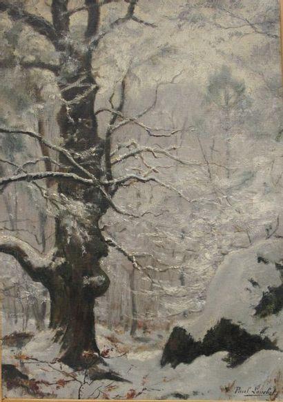 PAUL LOUCHET (1854-1936)