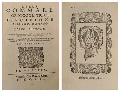 MERCURIO (Girolamo Scipione)