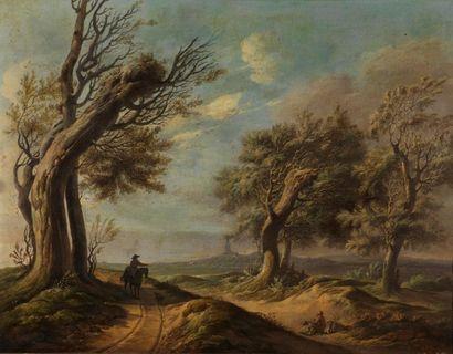Johan van DRECHT (1737-1807)