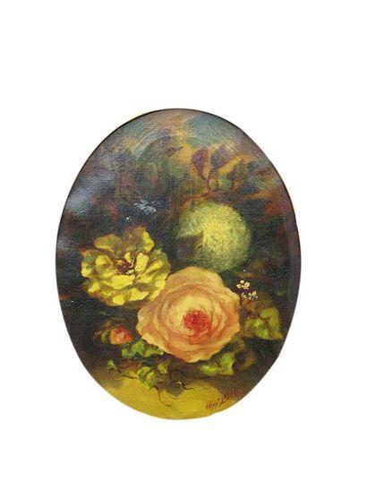 Hippolyte Omer BALLUE (1820-1867)