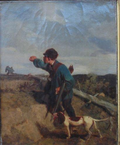 Clément August ANDRIEUX (1829-1880).
