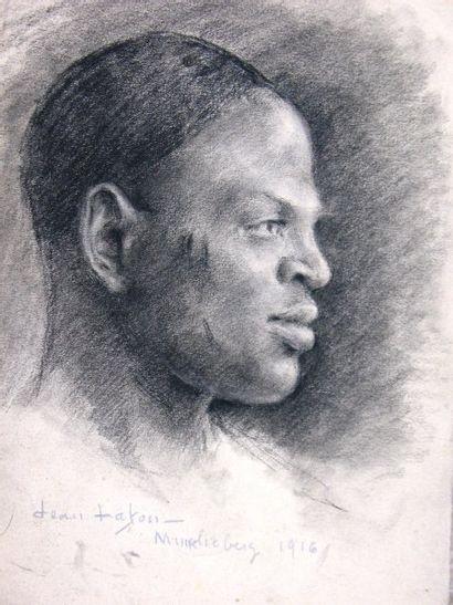 Jean LAFON (1886-1973)