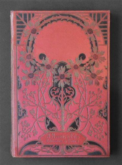 1900 GIROD (L.). Dix ans de Haut-Tonkin....