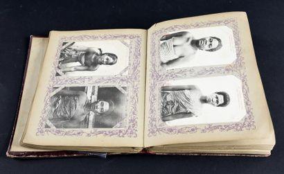 1900-1920 Cambodge et Laos Un album d'environ...
