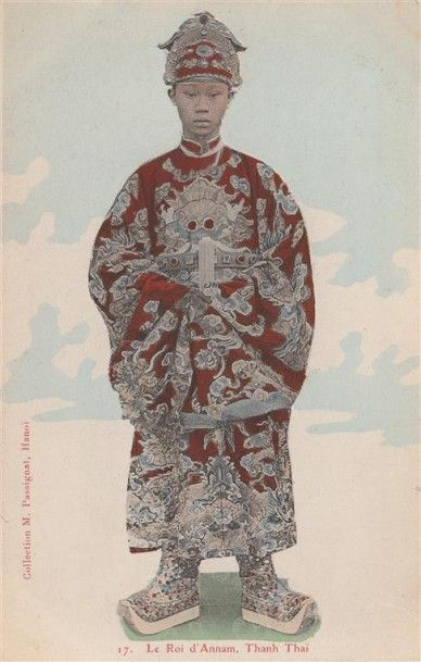 1906 Souvenir de l'Indo-Chine 96 cartes postales...