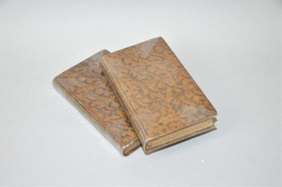 1778 RICHARD (Jérôme). Histoire naturelle,...