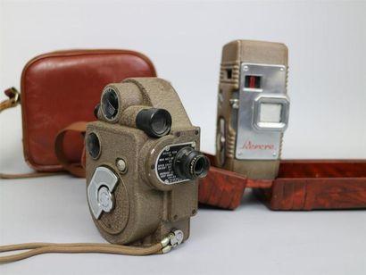 Lot de 2 caméras : Revere Eight Model Fifty...