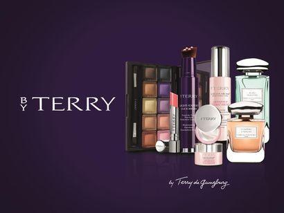 Terry de GUNZBURG BY TERRY Trois coffrets...