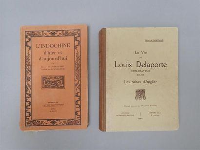 1931 Louis de BEAUVAIS La vie de Louis Delaporte,...