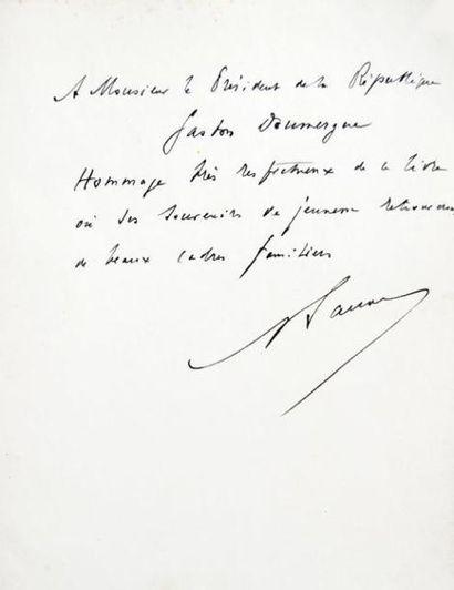 1930 Albert Sarrault Images du monde. Indochine....