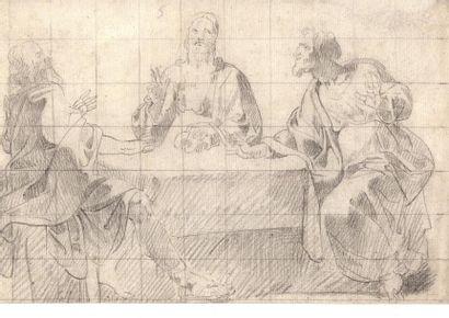 Ecole française du début XVIIIème siècle....