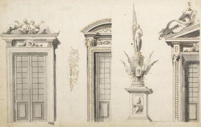Flaminio Innocenzio MINOZZI (Bologna 1735-1817)....
