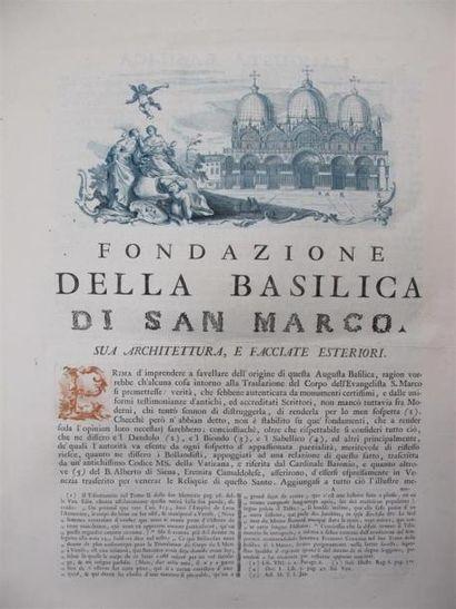 L'Augusta Ducale Basilica dell'Evangelista...