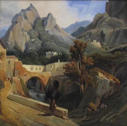 Jean-Charles Joseph RAYMOND (1795-1875),...